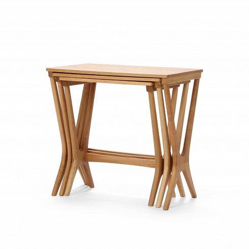 Набор кофейных столов Nesting Cosmo