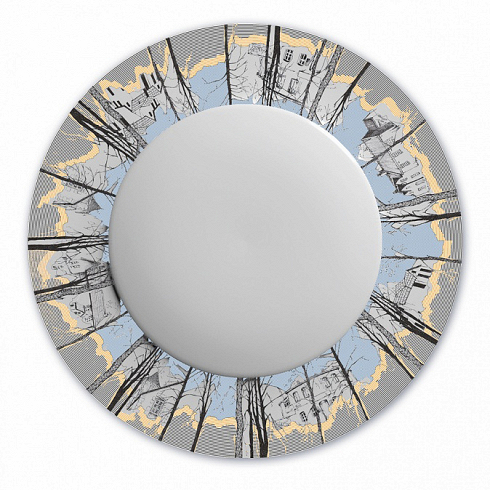 Тарелка столовая ДачиПосуда<br><br>