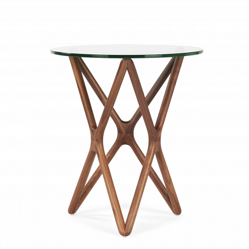 Кофейный стол Triple X высота 56 кофейный стол cubo