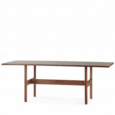 Обеденный стол Trestle