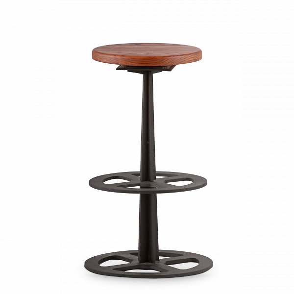 Барный стул Valve барный стул red and black 199а wy