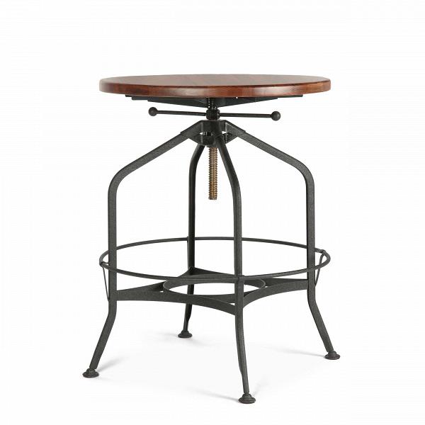 Барный стол Toledo диаметр 60 cosmo стул барный toledo