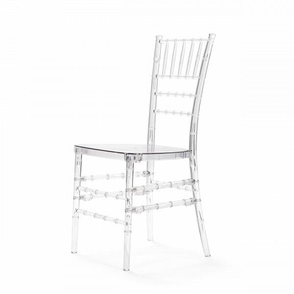 Стул Chiavari IceИнтерьерные<br>Дизайнерский высокий однотонный стул Chiavari Ice (Chiavari Ice) из поликарбоната без подлокотников от Cosmo (Космо).<br><br>     Созданный еще в 2003 году дизайн стула Chiavary превратился практически в самостоятельный бренд. Эти стулья — завсегдатаи всех крупных праздничных чествований на северном континенте Америки. Когда у американцевВречь заходит о Chiavari, никто не задается вопросом: «А что это?» Любому известны эти элегантные дизайнерские изделия с их запоминающимся дизайном. Однако ...<br><br>stock: 17<br>Высота: 92<br>Высота сиденья: 45<br>Ширина: 47<br>Глубина: 42<br>Материал каркаса: Поликарбонат<br>Тип материала каркаса: Пластик<br>Цвет каркаса: Прозрачный