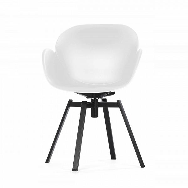 Кресло RezedaИнтерьерные<br>Дизайнерское стильное кресло Rezeda (Резида) из полипропилена на стальных ножках от Cosmo (Космо).<br><br><br>«Вкусные» изгибы кресла Rezeda отлично вписываются в интерьер стиля хай-тек, что доказывают доступные монохромные цветовые исполнения, а также отсутствие лишних деталей. Его минималистичный дизайн — настоящая находка для классическихВофисных интерьеров. На редкость гармоничное сочетание плавных линий и острых углов — отличительная особенность модели кресла.В<br><br><br><br> Изделие изг...<br><br>stock: 17<br>Высота: 84<br>Высота сиденья: 45<br>Ширина: 61<br>Глубина: 58<br>Цвет ножек: Черный<br>Тип материала обивки: Полипропилен<br>Тип материала ножек: Сталь нержавеющая<br>Цвет обивки: Белый