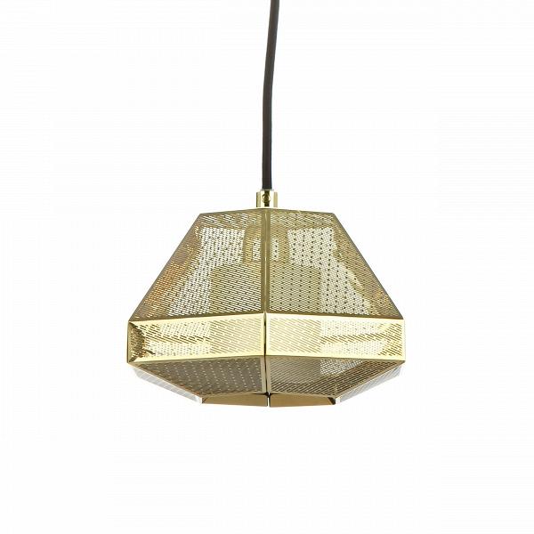 Подвесной светильник Elliot высота 13 диаметр 20Подвесные<br>Элегантный подвесной светильник Elliot высота 13 диаметр 20<br>— это стильный подвесной источник света, абажур которого выполнен в популярном индустриальном стиле. Дизайн светильника будто взят прямиком из новомодных фильмов о космических кораблях. Элементы этого направления также встречаются и в лофт-интерьерах, поскольку для них нередко характерен промышленный дизайн со всей его грубоватой простотой.В<br> <br> Абажур подвесного светильникаВElliot высота 13 диаметр 20 <br>представляет собо...<br><br>stock: 0<br>Высота: 13<br>Диаметр: 20<br>Длина провода: 160<br>Количество ламп: 1<br>Материал абажура: Нержавеющая сталь<br>Мощность лампы: 25<br>Ламп в комплекте: Нет<br>Напряжение: 220<br>Тип лампы/цоколь: G9<br>Цвет абажура: Золотой