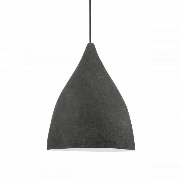 Подвесной светильник Dome Modern диаметр 30Подвесные<br>Стильный подвесной светильник Dome Modern диаметр 30, выполненный из высококачественных материалов, придаст любому интерьеру и помещению оригинальность. Его особенность заключается в нетипичном для светильников покрытии: его внешняя сторона покрыта войлоком, но при этом он абсолютно безопасен. <br><br><br> Купить подвесной светильник Dome Modern диаметр 30 — значит приобрести функциональный и по-настоящему уникальный аксессуар для любой вашей задумки.<br><br>stock: 1<br>Высота: 150<br>Диаметр: 30<br>Количество ламп: 1<br>Материал абажура: Войлок<br>Мощность лампы: 13<br>Ламп в комплекте: Нет<br>Напряжение: 220<br>Тип лампы/цоколь: E27<br>Цвет абажура: Серый