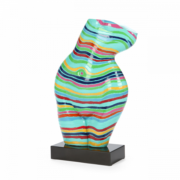 Статуэтка Slender статуэтки parastone статуэтка девушка весна