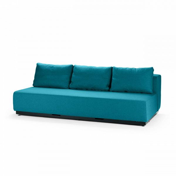Диван Nevada 3-PРаскладные<br>Дизайнерский удобный диван Nevada (Невада) без подлокотников на низких ножках от Softline (Софтлайн).<br> Датская компания Softline — известный представитель минималистичных решений в дизайне интерьера. Этот бренд известен прежде всего своей мягкой мебелью, с изготовления которой в 1979 году началась история компании. Экспериментируя с формами и цветами, дизайнеры остаются верными главной идее, и поэтому в диванах Softline всегда заметна яркая индивидуальность: однотонные расцветки (ткани с пр...<br><br>stock: 0<br>Высота: 75<br>Высота сиденья: 35<br>Глубина: 107<br>Длина: 200<br>Материал обивки: Шерсть, Полиамид<br>Коллекция ткани: Felt<br>Тип материала обивки: Ткань<br>Цвет обивки: Бирюзовый<br>Дизайнер: Busk + Hertzog