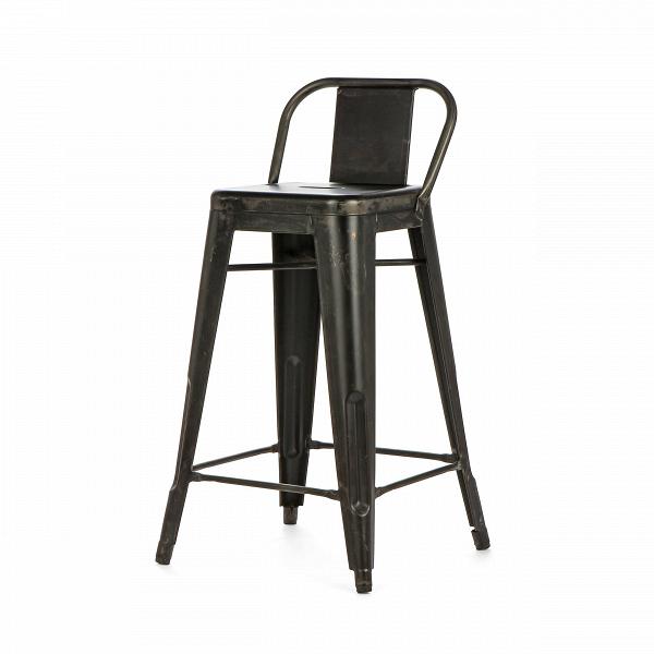 Барный стул Low Back TolixПолубарные<br>Бренд Tolix, детище Ксавье Пошара, уже много лет пользуется всемирной популярностью в самых разных помещениях, как общественных, так и частных. И стилизуют этой мебелью не только индустриальные интерьеры, но и модерн, ар-деко и другие направления.<br><br><br> Представленный вашему вниманию барный стул Low Back Tolix — это отличный вариант мебели для отдыха как в помещении, так и на открытом воздухе.ВГальванизированная сталь цвета пушечной бронзы — единственный исходный материал. Надежные,...<br><br>stock: 3<br>Высота: 83<br>Высота сиденья: 65<br>Ширина: 44<br>Глубина: 46<br>Тип материала каркаса: Сталь<br>Цвет каркаса: Ржавчина кофейная<br>Дизайнер: Xavier Pauchard
