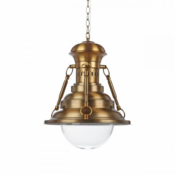 Подвесной светильник PawnПодвесные<br>Свой светильник автор назвал «пешкой» (в переводе на английский — pawn). Маленький, «юркий» светильник действительно напоминает эту шахматную фигуру. С такой лампой легко «разыграть партию» в любом интерьере в индустриальном стиле — он украсит собой как гостиную, так и коридор или кухню.<br><br><br> Каркас подвесного светильника Pawn изготовлен из прочной стали и стилистически оформлен под промышленное освещение. На нем имеется множество дополнительных деталей, которые не несут особой функцион...<br><br>stock: 6<br>Высота: 64<br>Длина: 45<br>Длина провода: 150<br>Количество ламп: 1<br>Материал абажура: Стекло<br>Материал арматуры: Сталь<br>Мощность лампы: 40<br>Ламп в комплекте: Нет<br>Напряжение: 220<br>Тип лампы/цоколь: E27<br>Цвет абажура: Прозрачный<br>Цвет арматуры: Латунь антикварная<br>Цвет провода: Черный