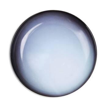 Тарелка UranusПосуда<br>Перенесите свой обеденный стол в далекие и неизведанные уголки Вселенной вместе коллекцией посуды от Seletti. Данная коллекция разработана совместно с компанией Diesel, которая успешно создает свои тренды не только в области производства одежды, но интерьера. <br> <br> В соотношении с целой Вселенной обеденная зона — это крохотный уголок, но с коллекцией Cosmic Diner это вовсе не так. Эти модные планетарные тарелки будто расширяют границы возможного и приглашают всю Вселенную к вам на обед. <br> <br>...<br><br>stock: 17<br>Высота: 3,5<br>Материал: Фарфор<br>Цвет: Разноцветный<br>Диаметр: 23,5
