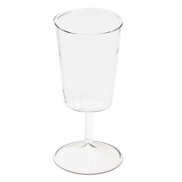 Бокал Estetico QuotidianoПосуда<br>Бокал Estetico Quotidiano из коллекции столовой посуды Estetico Quotidiano. Что вВнашей жизни может быть привычнее иВнезаметнее, чем, например, одноразовая посуда или пластиковые бутылки? Разве только посуда вВсобственном доме, наВрисунок которой уже давно неВобращаешь внимания.<br><br><br> Дизайнер Алессандро Дзамбелли совместно с компанией Seletti выпустили коллекцию столовой посуды под названием Estetico Quotidiano, что можно перевести сВитальянского языка к...<br><br>stock: 1<br>Высота: 16<br>Материал: Стекло<br>Цвет: Прозрачный/Clear<br>Диаметр: 7,2
