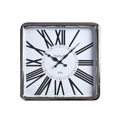 Часы (45-227-36)Часы<br>Дизайнерские узкие часы из металла и стекла от Roomers (Румерс).<br><br>stock: 3<br>Высота: 36<br>Ширина: 3<br>Материал: металл, стекло<br>Цвет: chrom<br>Длина: 36<br>Ширина: 3<br>Высота: 36<br>Длина: 36