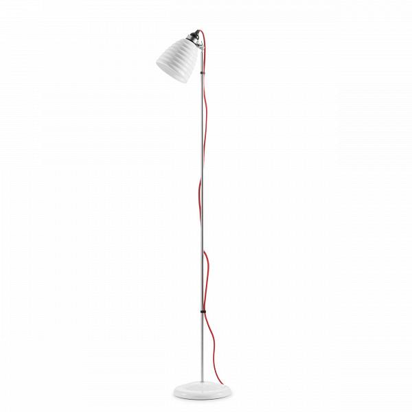 Напольный светильник Hector BibendumНапольные<br>Напольный светильник Hector Bibendum<br>был разработан, чтобы отпраздновать 21-й день рождения компании Original BTC иВстолетний юбилей здания компании Michelin.<br><br><br><br> Напольный светильник Hector BibendumВ— это свежий взгляд наВисходную коллекцию светильников Hector; онВберет свое вдохновение изВзнаковых для компании Michelin шин и ее символа, человечка Бибендум, сохраняя при этом оригинальный стиль BTC.<br><br>stock: 0<br>Высота: 114-127<br>Материал абажура: Керамика<br>Материал арматуры: Металл<br>Мощность лампы: 40<br>Ламп в комплекте: Нет<br>Напряжение: 220<br>Тип лампы/цоколь: E27<br>Цвет абажура: Белый