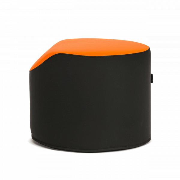 Пуф CoralПуфы и оттоманки<br>Пуф Coral от компании Softline был вдохновлен одним изВсамых утонченных иВкрасивых организмов вВприроде. ЭтоВ— уникальный иВхаризматичный дизайн, основанный наВклассической многофункциональной мебели. СВправильно подобранными цветами иВкомбинацией материалов пуф Coral может стать прекрасным дополнением к вашему интерьеру. <br><br><br> Пуф Coral — творение датского дуэта Флемминга Буска и Стефана Б.Херцога. Конструкции Буска иВХерцога описывают...<br><br>stock: 0<br>Высота: 40<br>Глубина: 50<br>Цвет подушки: Оранжевый<br>Материал подушки: Кожа<br>Материал обивки: Кожа<br>Цвет обивки: Черный<br>Дизайнер: Busk + Hertzog