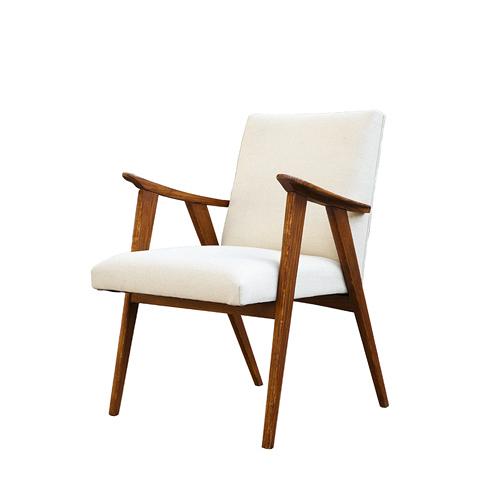 Кресло Тайлер (SE-20012-1-OAK/FB-192)