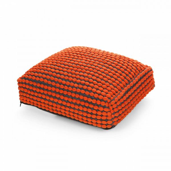 Подушка RococoДекоративные подушки<br>Дизайнерская комфортная подушка Rococo (Роккоко) из полиэстера от Cosmo (Космо).<br>Оригинальная подушка RococoВотлично подходит для декорирования гостиных в скандинавском стиле. Она вручную создана из экологичных натуральных материалов, приятных на ощупь. Для своих покупателей компания Cosmo предлагает широкий спектр цветовых вариантов, которые помогут разнообразить любой современный интерьер. Сочные цвета в сочетании с мягкостью изделия угодят любому! <br><br>Данную модель можно использовать...<br><br>stock: 8<br>Высота: 15<br>Ширина: 45<br>Материал: Полиэстер<br>Цвет: Оранжевый<br>Длина: 60<br>Состав основы: Полиэстер<br>Тип производства: Ручное производство
