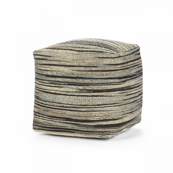 Пуф ShiroПуфы и оттоманки<br>Такая интерьерная мебель, как пуф, — это незаменимый в быту элемент декора, который являет собой дополнительное место для сидения. Он непременно окажется к месту в таких жилых комнатах, как детская и гостиная. Материал из которого изготовлен пуф, — джут, очень прочная и жесткая ткань. Ее функциональный плюс — высокая износостойкость, благодаря чему пуф Shiro — долговечное изделие, актуальное для семей с детьми.<br><br><br> ПуфВShiroВотлично подходит современным интерьерам в стиле лофт...<br><br>stock: 5<br>Высота: 40<br>Ширина: 40<br>Глубина: 40<br>Наполнитель: EPS наполнитель<br>Цвет сидения: Бежевый<br>Тип материала сидения: Джут<br>Цвет сидения дополнительный: Черный