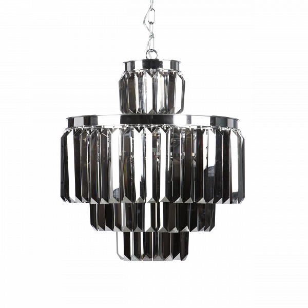 Подвесной светильник Pedestal серый сергей семипядный маленькие и неприметные