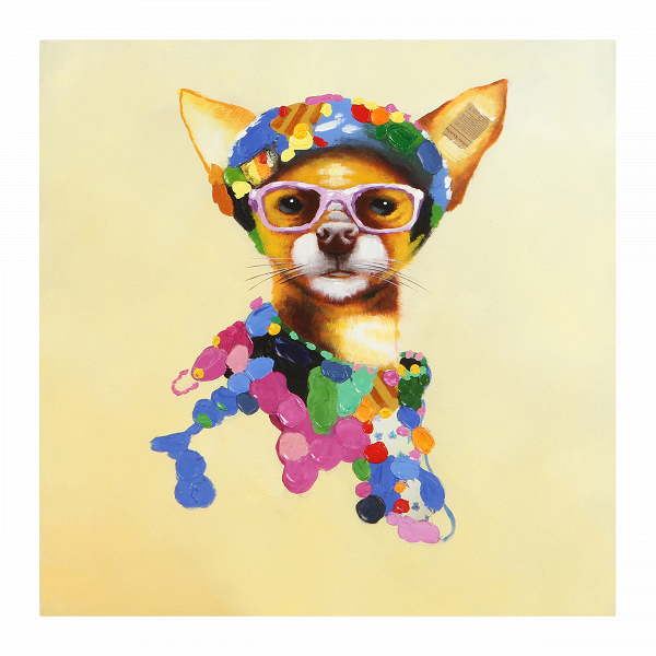 Картина Trendy купить чихуа на авито в орехово зуево