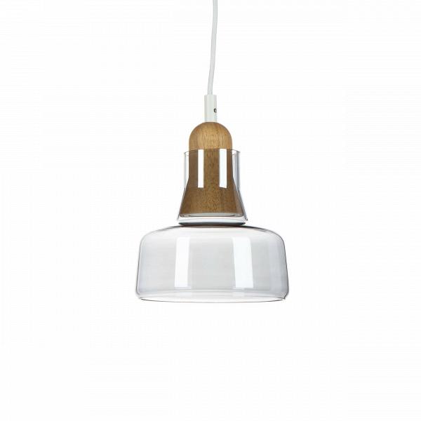 Подвесной светильник Verre диаметр 19Подвесные<br>Подвесной светильник Verre диаметр 19 составляет отличную композицию с другими светильниками из той же коллекции. Благодаря единой стилистике они прекрасно подходят для декорирования одного помещения. <br> <br> Из-за своей формы и материалов, они идеальны для помещений в стиле лофт. Лучше всего светильники серии Verre подойдут для оформления интерьера кухни. Крупный светильник Verre — подходящий вариант лампы для обеденной зоны, в то время как небольшие придутся кстати для размещения над кухонной...<br><br>stock: 0<br>Высота: 150<br>Диаметр: 19<br>Количество ламп: 1<br>Материал абажура: Стекло<br>Материал арматуры: Дерево<br>Мощность лампы: 4<br>Ламп в комплекте: Нет<br>Напряжение: 220<br>Тип лампы/цоколь: LED<br>Цвет абажура: Синий