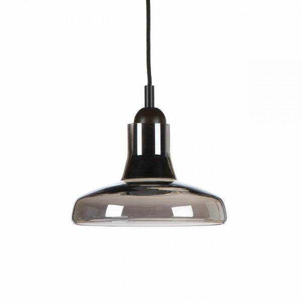 Подвесной светильник Verre диаметр 25Подвесные<br>Подвесной светильникВVerre диаметр 25 — одна из моделей подвесных светильников одноименной коллекции. Светильники доступны в различных цветах, благодаря чемуВиспользовать в различных интерьерах очень просто.В<br><br> Светильник выполнен в стиле хай-тек. Отсутствие украшений, серые цвета и глянцевые покрытия — все это неизменные атрибуты стиля, появившегося еще в семидесятые годы прошлого столетия. Как и конструктивизм, этот стиль любит правильную геометрию, плавные обтекаемые форм...<br><br>stock: 0<br>Высота: 150<br>Диаметр: 25<br>Количество ламп: 1<br>Материал абажура: Стекло<br>Материал арматуры: Дерево<br>Мощность лампы: 4<br>Ламп в комплекте: Нет<br>Напряжение: 220<br>Тип лампы/цоколь: LED<br>Цвет абажура: Серый