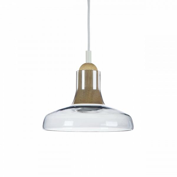 Подвесной светильник Verre диаметр 25Подвесные<br>Подвесной светильникВVerre диаметр 25 — одна из моделей подвесных светильников одноименной коллекции. Светильники доступны в различных цветах, благодаря чемуВиспользовать в различных интерьерах очень просто.В<br><br> Светильник выполнен в стиле хай-тек. Отсутствие украшений, серые цвета и глянцевые покрытия — все это неизменные атрибуты стиля, появившегося еще в семидесятые годы прошлого столетия. Как и конструктивизм, этот стиль любит правильную геометрию, плавные обтекаемые форм...<br><br>stock: 3<br>Высота: 150<br>Диаметр: 25<br>Количество ламп: 1<br>Материал абажура: Стекло<br>Материал арматуры: Дерево<br>Мощность лампы: 4<br>Ламп в комплекте: Нет<br>Напряжение: 220<br>Тип лампы/цоколь: LED<br>Цвет абажура: Синий