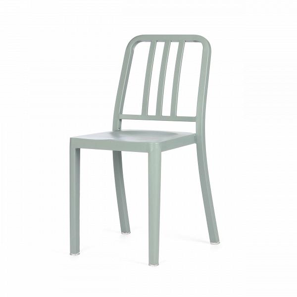 Стул Navy штабелируемыйИнтерьерные<br>Благородная черная сталь и строгие чистые формы стула Navy штабелируемый — идеальное решение для интерьера в стиле минимализм. Этот элемент меблировки будет также прекрасно смотреться в антураже лофта или загородном доме, обставленном и декорированном под ар-деко.<br><br><br> Интеллигентный глубокий глянец, четкие линии, прямые углы — все в этом стуле великолепно. Эргономичная вогнутость сиденья, устойчивые отогнутые назад ножки, приятная гладкость материала — стул не только радует глаз, но и ...<br><br>stock: 0<br>Высота: 84<br>Высота сиденья: 45<br>Ширина: 45<br>Глубина: 47<br>Тип материала каркаса: Сталь<br>Цвет каркаса: Серый матовый
