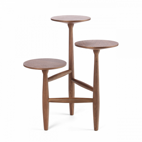 Кофейный стол Tripod высота 55 кофейный стол morning