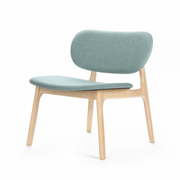 Кресло SandyИнтерьерные<br>Кресло Sandy — это родственник одноименного стула, выполненного в тех же материалах. Широкое сиденье, благодаря которому кресло похоже на скамью, обладает вогнутой формой. Это и отличает модель кресла от классических скамеек, что сделает ваш отдых на нем приятным и расслабляющим.В<br> <br> Кресло можно поставить в гостиной, спальной комнате или в коридоре. Обивка светло-голубого цвета, а также каркас из светлой древесины прекрасно подойдут для создания интерьера в скандинавском стиле. Такое ...<br><br>stock: 21<br>Высота: 77,5<br>Высота сиденья: 43<br>Ширина: 66,5<br>Глубина: 59<br>Цвет ножек: Белый<br>Наполнитель: Пена<br>Материал ножек: Массив каучукового дерева<br>Материал обивки: Полиэстер<br>Тип материала обивки: Ткань<br>Тип материала ножек: Дерево<br>Цвет обивки: Бирюзовый