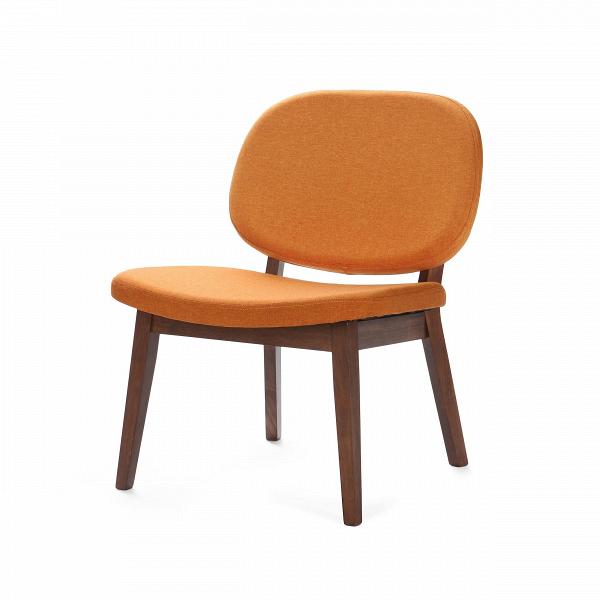 Стул Hester широкийИнтерьерные<br>Дизайнерский мягкий стул Hester (Хестер) широкий оранжевого цвета на деревянных ножках из каучукового дерева от Cosmo (Космо).<br>Стул Hester — это интерьерный стул, доступный в двух вариантах, которые отличаются длиной сиденья, а также цветом обивки. Позаботившись о большом стилевом разнообразии интерьеров, компания Cosmo подготовила множество вариантов популярных моделей, которые непременно угодят любому взыскательному вкусу.В<br> <br> ПохожийВпо конструкции на скамью, оригинальный стул...<br><br>stock: 69<br>Высота: 76.5<br>Высота спинки: 44<br>Ширина: 63<br>Глубина: 62<br>Цвет ножек: Темно-коричневый<br>Наполнитель: Пена<br>Материал ножек: Массив каучукового дерева<br>Материал сидения: Полиэстер<br>Цвет сидения: Оранжевый<br>Тип материала сидения: Ткань<br>Тип материала ножек: Дерево