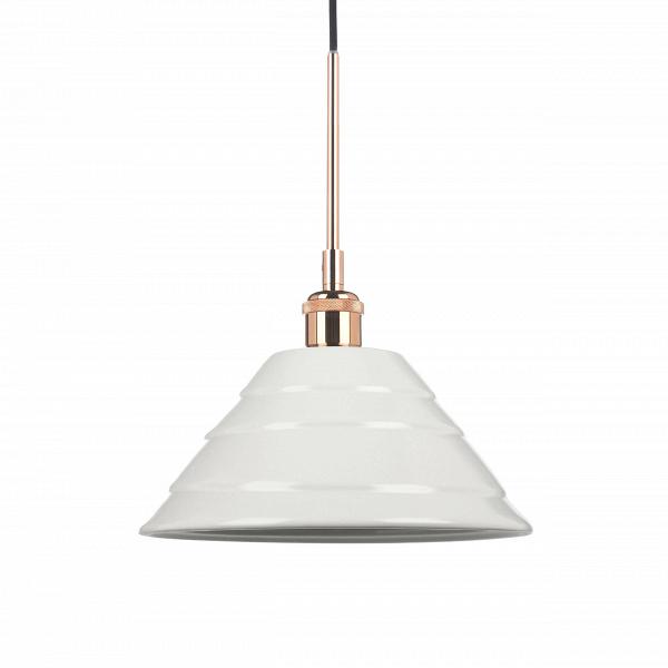 Подвесной светильник Cera 1Подвесные<br>Подвесные светильники из коллекции Cera очень просты по своему дизайну, но это — одно из их преимуществ. Абажур каждой из моделей выполнен из керамики в белом цвете. Они отлично сочетаются со светлыми интерьерами в стиле скандинавского эко. Для этого направления характерно использование натуральных материалов, в том числе и керамики. <br> <br> Данная модель — подвесной светильникВCera 1. Это средний по размерам светильник, который одинаково удачен как для квартир с невысокими потолками, так ...<br><br>stock: 56<br>Диаметр: 28<br>Длина: 150<br>Количество ламп: 1<br>Материал абажура: Керамика<br>Материал арматуры: Металл<br>Мощность лампы: 40<br>Ламп в комплекте: Нет<br>Напряжение: 220-240<br>Тип лампы/цоколь: E27<br>Цвет абажура: Белый<br>Цвет арматуры: Черный матовый<br>Цвет провода: Черный