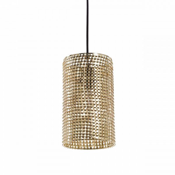 Подвесной светильник Mesh Gold roomble подвесной светильник pattern makers gold 43