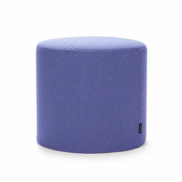 Пуф DrumПуфы и оттоманки<br>Пуф Drum — это пуф, журнальный столик иВподнос вВодном предмете. Многофункциональный пуф Drum идеально подходит для современной жилой площади, где гибкость применения является ключевым фактором.<br><br><br><br><br><br> Купите поднос Drum и разместите его поверх пуфа для создания стильного журнального столика или снимите его, если вам нужно дополнительное место или подставка для ног. Пуф поставляется в нескольких цветовых решениях обивки.<br><br>stock: 2<br>Высота: 40<br>Диаметр: 45<br>Цвет сидения: Сиреневый<br>Тип материала сидения: Ткань
