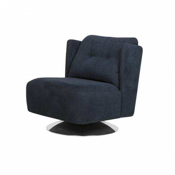 Кресло Alma 2Интерьерные<br>Дизайнерское широкое тканевое кресло Alma 2 (Алма 2) без подлокотников с круглым основанием от Sits (Ситс).<br><br><br> Для любителей особенного, непревзойденного комфорта и уникального оформления мягкой мебели ведущие дизайнеры компании Sits создали роскошное кресло, способное порадовать даже самого взыскательного владельца. Широкое сиденье и слегка откинутая назад спинка — вся форма кресла способствует прекрасному полноценному отдыху.<br><br><br> У кресла Alma 2 отсутствуют подлокотники, что делает...<br><br>stock: 0<br>Высота: 78<br>Высота сиденья: 41<br>Ширина: 71<br>Глубина: 74<br>Цвет ножек: Хром<br>Материал обивки: Хлопок, Лен<br>Степень комфортности: Стандарт комфорт<br>Форма подлокотников: Стандарт<br>Коллекция ткани: Категория ткани II<br>Тип материала обивки: Ткань<br>Тип материала ножек: Металл<br>Цвет обивки: Черный
