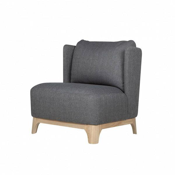 Кресло Alma 4Интерьерные<br>Дизайнерское темно-серое классическое кресло Alma 4 (Алма 4) от Sits (Ситс).<br><br><br> Кресло Alma 4 обладает непревзойденным шармом традиционной классики в легком сочетании со шведскими чертами в своем оформлении. Необычайный комфорт отдыха в кресле Alma обеспечивается формами его сиденья и спинки, что позволит вам расслабиться и насладиться хорошим отдыхом даже во время трудового дня.<br><br><br> У кресла отсутствуют подлокотники, благодаря чему, сидя на нем, вы не будете стеснены в движениях. Чех...<br><br>stock: 0<br>Высота: 78<br>Высота сиденья: 41<br>Ширина: 71<br>Глубина: 74<br>Цвет ножек: Беленый дуб<br>Материал обивки: Полиэстер<br>Степень комфортности: Стандарт комфорт<br>Форма подлокотников: Стандарт<br>Коллекция ткани: Категория ткани А<br>Тип материала обивки: Ткань<br>Тип материала ножек: Дерево<br>Цвет обивки: Темно-серый