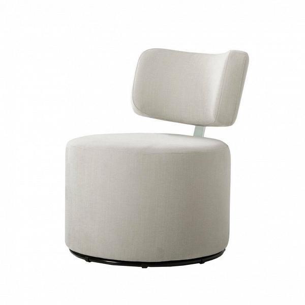 Кресло MokkaИнтерьерные<br>Дизайнерское яркое кресло-пуфик Mokka (Мокка) со спинкой на низких ножках в стиле минимализма от Sits (Ситс).<br><br><br> Любите минимализм и легкие черты в оформлении помещения и в то же время цените уникальный стиль и интересный дизайн мебели? Дизайнеры компании Sits разработали необычное кресло, которое порадует вас не только своим внешним видом, но и необычайным удобством. Кресло цилиндрической формы с удобной, анатомической формы спинкой.<br><br><br> Кресло Mokka<br>имеет чехол, изготовленный из п...<br><br>stock: 0<br>Высота: 76<br>Высота сиденья: 42<br>Ширина: 61<br>Глубина: 68<br>Цвет ножек: Черный<br>Материал обивки: Хлопок, Лен<br>Степень комфортности: Стандарт комфорт<br>Коллекция ткани: Категория ткани II<br>Тип материала обивки: Ткань<br>Тип материала ножек: Металл<br>Цвет обивки: Светло-бежевый