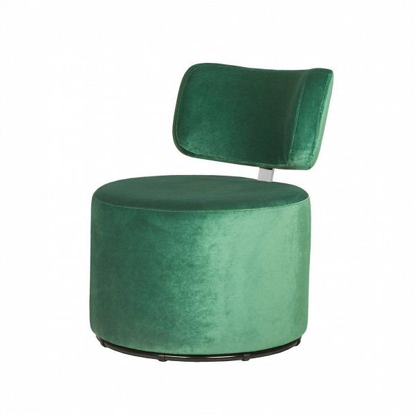 Кресло MokkaИнтерьерные<br>Дизайнерское яркое кресло-пуфик Mokka (Мокка) со спинкой на низких ножках в стиле минимализма от Sits (Ситс).<br><br><br> Любите минимализм и легкие черты в оформлении помещения и в то же время цените уникальный стиль и интересный дизайн мебели? Дизайнеры компании Sits разработали необычное кресло, которое порадует вас не только своим внешним видом, но и необычайным удобством. Кресло цилиндрической формы с удобной, анатомической формы спинкой.<br><br><br> Кресло Mokka<br>имеет чехол, изготовленный из п...<br><br>stock: 0<br>Высота: 76<br>Высота сиденья: 42<br>Ширина: 61<br>Глубина: 68<br>Цвет ножек: Черный<br>Материал обивки: Полиэстер<br>Степень комфортности: Стандарт комфорт<br>Коллекция ткани: Категория ткани III<br>Тип материала обивки: Ткань<br>Тип материала ножек: Металл<br>Цвет обивки: Зеленый