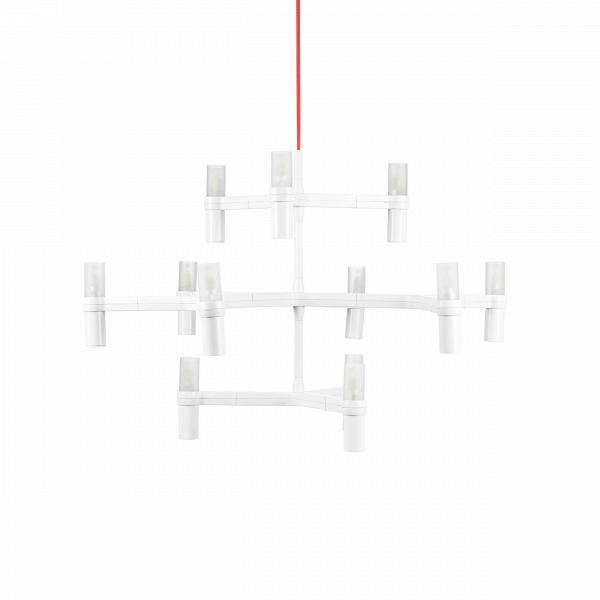 Подвесной светильник Nemo Crown светильник подвесной maranga d32 белый