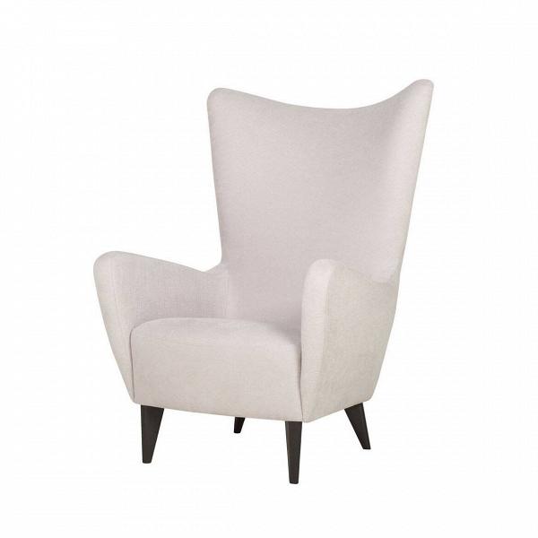 Кресло KatoИнтерьерные<br>Дизайнерское кресло Kato (Кэйто) с высокой широкой спинкой и тканевой обивкой от Sits (Ситс).<br><br><br> По-настоящему удобное сиденье и спинка анатомической формы, непревзойденный комфорт и изумительный внешний вид, созданный лучшими дизайнерами компании Sits, — все это гармонично и легко сочетает в себе представленное здесь кресло Kato. Кресло имеет высокие стильные ножки и весьма высокую спинку, благодаря которой вы сможете расслабиться и насладиться полным комфортом.<br><br><br> Ножки кресла изг...<br><br>stock: 0<br>Высота: 117<br>Высота сиденья: 44<br>Ширина: 83<br>Глубина: 94<br>Цвет ножек: Черный<br>Материал обивки: Хлопок, Лен<br>Степень комфортности: Стандарт комфорт<br>Коллекция ткани: Категория ткани II<br>Тип материала обивки: Ткань<br>Тип материала ножек: Дерево<br>Цвет обивки: Серо-бежевый
