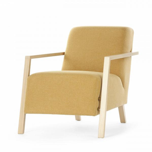 Кресло FoxiИнтерьерные<br>Дизайнерское комфортное однотонное мягкое кресло Foxi (Фокси) с длинным сиденьем от Sits (Ситс).<br><br><br> Кресло Foxi<br>сконструировано выдающимися дизайнерами мебельной компании Sits, которая славится своей мягкой мебелью и аксессуарами для нее. Кресло имеет весьма необычную форму, которая отличается удобством и простотой. Выполненное наподобие компактного шезлонга, кресло имеет длинное сиденье и слегка откинутую назад спинку, что способствует приятному и полноценному отдыху.<br><br><br> Передние ...<br><br>stock: 0<br>Высота: 77<br>Высота сиденья: 43<br>Ширина: 67<br>Глубина: 96<br>Цвет ножек: Беленый дуб<br>Материал обивки: Полипропилен<br>Степень комфортности: Стандарт комфорт<br>Форма подлокотников: Стандарт<br>Коллекция ткани: Категория ткани А<br>Тип материала обивки: Ткань<br>Тип материала ножек: Дерево<br>Цвет обивки: Горчичный