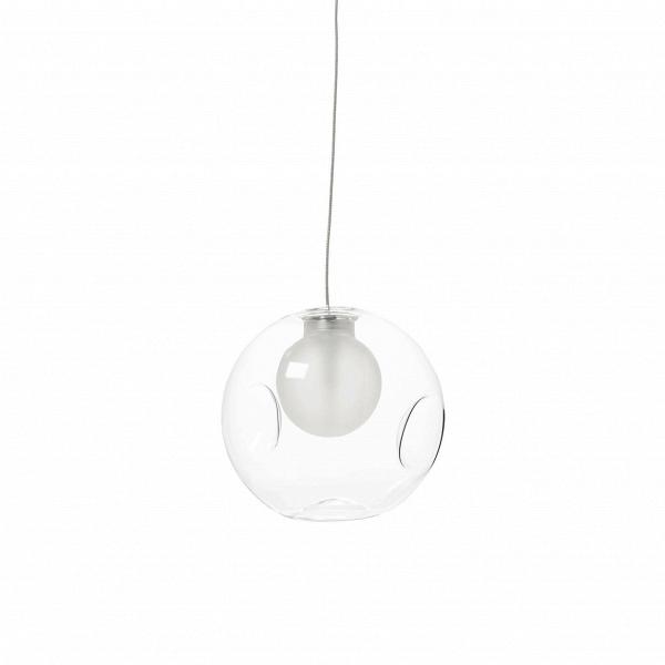 Подвесной светильник Round 28.1Подвесные<br>Подвесной светильник Round 28.1 — творение канадского дизайнера израильского происхождения Омера Арбеля. Созданные Омером Арбелем лампы иВлюстры чем-то<br>напоминают настоящие новогодние шары. Творческий директор канадской компании Bocci сумел воплотить вВтаких простых осветительных приборах действительно уникальный дизайн.<br><br><br> Прежде всего важен факт ручного производства этих ламп. Профессиональные мастера-стеклодувы<br>используют вВсвоей работе исключительно переработанно...<br><br>stock: 0<br>Высота: 150<br>Диаметр: 15<br>Количество ламп: 1<br>Материал абажура: Стекло<br>Мощность лампы: 20<br>Ламп в комплекте: Нет<br>Напряжение: 220<br>Тип лампы/цоколь: G4<br>Цвет абажура: Прозрачный<br>Дизайнер: Omer Arbel