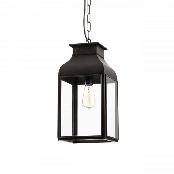 Подвесной светильник LanternПодвесные<br>Подвесной светильник Lantern эффектно выглядит иВобеспечивает отличный источник света, будь тоВприхожая, крыльцо или столовая. Лаконичный дизайн иВвыбор материалов (латунь, медь, алюминий, чугун) делают светильники от фирмы Davey Lighting одинаково популярными иВвостребованными как уВприверженцев строгой классики, так иВуВлюбителей современных форм.<br><br><br><br><br><br><br> Подвесной светильник Lantern отлично подойдет и кВсовременным, иВкВклассич...<br><br>stock: 1<br>Высота: 41,5<br>Ширина: 21<br>Материал абажура: Стекло<br>Материал арматуры: Металл<br>Цвет арматуры: Латунь