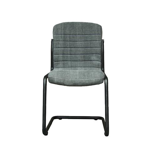 Стул Шон (SEAN/Graphite 66)Интерьерные<br>ROOMERS – это особенная коллекция, воплощение всего самого лучшего, модного и новаторского в мире дизайнерской мебели, предметов декора и стильных аксессуаров. Интерьерные решения от ROOMERS – всегда актуальны, более того, они - на острие моды. Коллекции ROOMERS тщательно отбираются и обновляются дважды в год специально для вас.<br><br>stock: 5<br>Высота: 87<br>Ширина: 53<br>Материал: каркас металл, обивка текстиль<br>Цвет: Graphite 66<br>Длина: 63<br>Ширина: 53<br>Высота: 87<br>Длина: 63