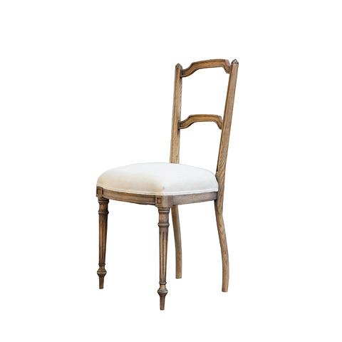Стул Хейли (SE-20007-OAK)Интерьерные<br>ROOMERS – это особенная коллекция, воплощение всего самого лучшего, модного и новаторского в мире дизайнерской мебели, предметов декора и стильных аксессуаров.<br>Интерьерные решения от ROOMERS – всегда актуальны, более того, они - на острие моды. Коллекции ROOMERS тщательно отбираются и обновляются дважды в год специально для вас.<br><br>stock: 9<br>Высота: 91<br>Ширина: 45<br>Материал: каркас массив дуба, обивка лен<br>Цвет: natural oak/beige<br>Длина: 42<br>Ширина: 45<br>Высота: 91<br>Длина: 42
