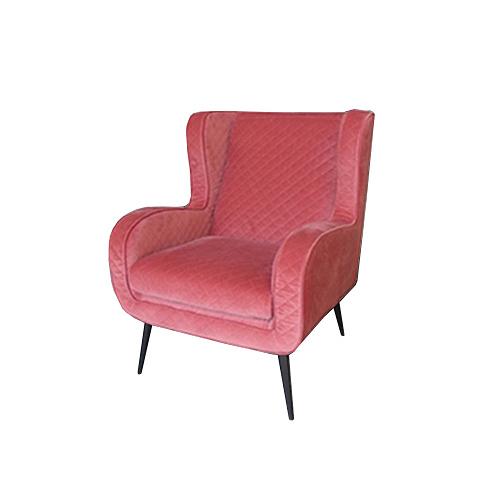Кресло Мимоза (Mimosa/Velvet 44)Интерьерные<br>ROOMERS – это особенная коллекция, воплощение всего самого лучшего, модного и новаторского в мире дизайнерской мебели, предметов декора и стильных аксессуаров.<br>Интерьерные решения от ROOMERS – всегда актуальны, более того, они - на острие моды. Коллекции ROOMERS тщательно отбираются и обновляются дважды в год специально для вас.<br><br>stock: 3<br>Высота: 96<br>Ширина: 86<br>Материал: каркас дуб, обивка бельгийский вельвет<br>Цвет: Pink<br>Длина: 75<br>Ширина: 86<br>Высота: 96<br>Длина: 75