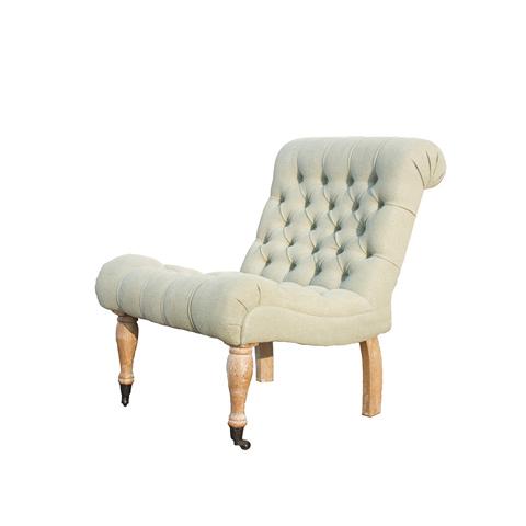 Кресло (DC1170/TW2869T-3)Интерьерные<br>ROOMERS – это особенная коллекция, воплощение всего самого лучшего, модного и новаторского в мире дизайнерской мебели, предметов декора и стильных аксессуаров. Интерьерные решения от ROOMERS – всегда актуальны, более того, они - на острие моды. Коллекции ROOMERS тщательно отбираются и обновляются дважды в год специально для вас.<br><br>stock: 2<br>Высота: 78<br>Ширина: 83<br>Материал: каркас массив дуба, обивка лен, фурнитура бронза<br>Цвет: light green<br>Длина: 65<br>Ширина: 83<br>Высота: 78<br>Длина: 65