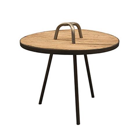 Стол приставной Физер (FDT15271)Кофейные столики<br>ROOMERS – это особенная коллекция, воплощение всего самого лучшего, модного и новаторского в мире дизайнерской мебели, предметов декора и стильных аксессуаров. Интерьерные решения от ROOMERS – всегда актуальны, более того, они - на острие моды. Коллекции ROOMERS тщательно отбираются и обновляются дважды в год специально для вас.<br><br>stock: 8<br>Высота: 60<br>Ширина: 55<br>Материал: массив дуба, металл<br>Цвет: natural oak/grey<br>Длина: 55<br>Длина: 55<br>Ширина: 55<br>Высота: 60