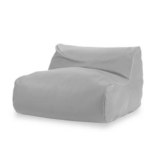 Кресло для отдыха FluidИнтерьерные<br>Дизайнерское бескаркасное глубокое кресло Fluid (Флуид) с тканевой обивкой от Softline (Софтлайн).<br><br><br><br><br><br><br><br> Кресло Fluid — от знаменитого дуэта Флемминга Буска и Стефана Б.Херцога, датского коллектива дизайнеров, известного своими наградами вВобласти дизайна мебели, которые проектируют мебель для компании Softlin. Датская компания Softline была основана в 1979 году, и ее создатели не отступали от генеральной линии скандинавского минимализма ни на шаг. Их девизом стали диза...<br><br>stock: 0<br>Высота: 65<br>Высота сиденья: 30<br>Ширина: 95<br>Глубина: 105<br>Материал обивки: Ткань<br>Цвет обивки: Серый<br>Дизайнер: Busk + Hertzog