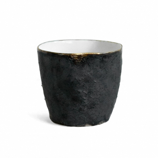 Чаша Небо малая чернаяПосуда<br><br><br>stock: 0<br>Высота: 8<br>Материал: Фарфор<br>Цвет: Черный<br>Диаметр: 8,8